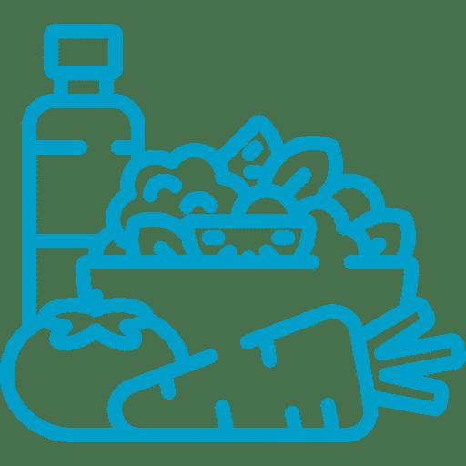Simulación de procesos para la industria alimentaria y de procesamiento de biomasa