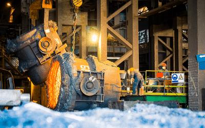 Contabilidad metalúrgica – Principios del código AMIRA